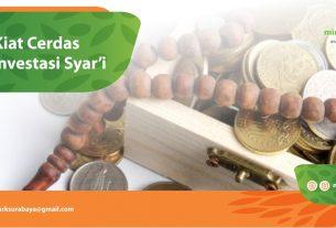 Kiat Cerdas Berinvestasi Syar'i